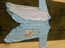 Человечки, комплекты бу для новорожденного малыша