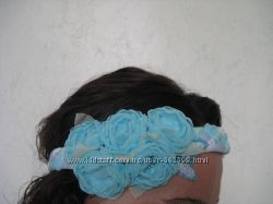 Афинка Хайратник или просто повязка для волос