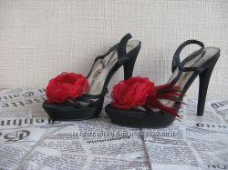 Клипсы для обуви Вечорниці