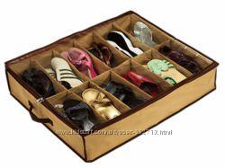 Органайзер для хранения обуви 12 пар Бесплатная доставка Укрпочта