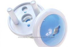 Комплект заглушек для резеток, защита для ребенка 6 штук
