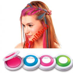 Купить разноцветные краски для волос Hot Huez