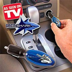 Fuel Shark Экономит Ваши деньги до 30 уменьшает расход топлива автомобиля