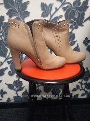 продам ботинки  фирмы Ronzo