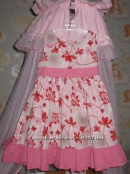 Красивое платье  Early Days на 2-3 года