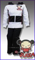 Спортивный костюм для девочки Pucca из Англии