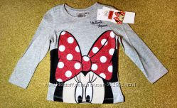 Реглан Disney Minnie Mouse, разные цвета