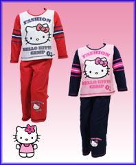Фирменная пижама Hello kitty распродажа