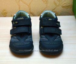 Демисезонные туфли ECCO
