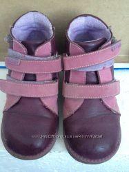 Весенние ботинки Lapsi