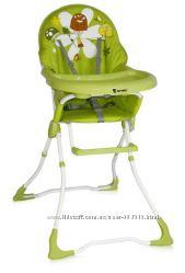 Прокат детских стульчиков для кормления Candy Green