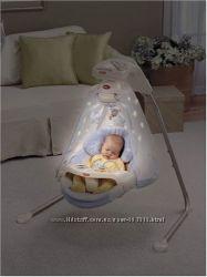 Качелька Сияние звезд напрокат  Baby Service Николаев
