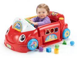 Прокат мой первый автомобиль в Baby Service Николаев.