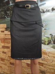Распродажа стильная юбка