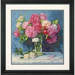 Набор для вышивания  крестом Dimensions 70-35295  Marys Bouquet