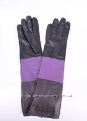 перчатки кожаные Antonello Serio