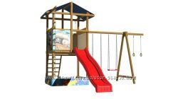 Детская игровая площадка SB-7