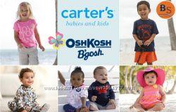 Carters � OshKosh -15 ��������� �� ���� �����