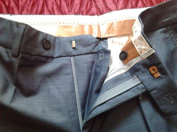 Легкие мужские брюки