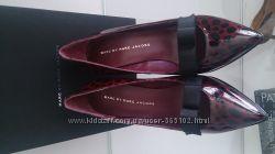 Marc Jacobs оригинал туфли лодочки