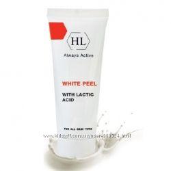 Holy Land ������ ������ White Peel , ������ ������ Lactolan