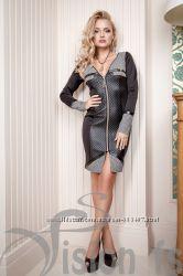 Элегантное платье ТМ VISION