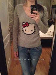Cвитер Hello Kitty