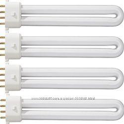 УФ лампочки для сушки геля - 9 W