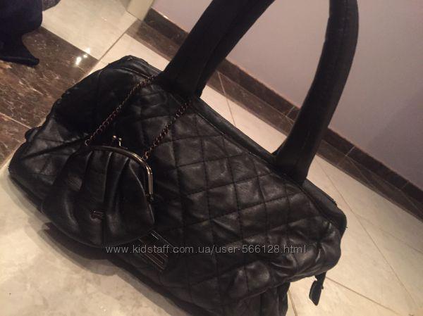 f679ae6c0384 итальянская черная сумка Artigli, 300 грн. Женские сумки - Kidstaff |  №16339986
