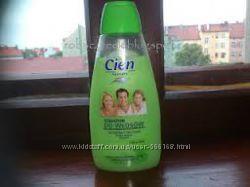 IШампунь Cien для нормальных волос, 500 мл. Германия.