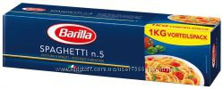 Barilla спагетти  5,  13. , 1 кг. Италия.