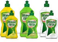 Концентрированное средство для мытья посуды Morning fresh