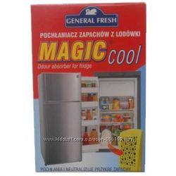 Поглотитель запаха для холодильника  Magic cool, АК 104. l