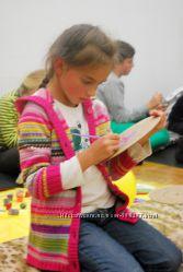 Мастер-класс для детей и подростков Создание мандалы