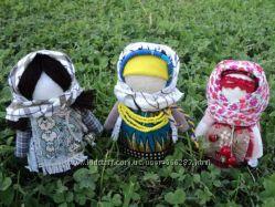 Мастер-класс для детей куклы  мотанки Славянская игровая кукла для детей