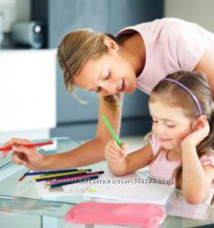 Индивидуальные занятия по раннему развитию для Вашего Ребенка на дому