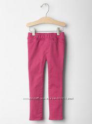 Новые джинсы скинни фирмы Gap для девочки .