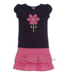 Hartstrings USA Одежда для девочек, размер 4года, 5лет и 6лет