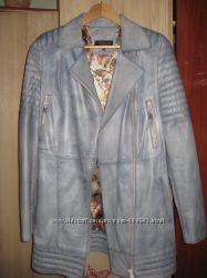 Куртка 48 размер натуральная кожа