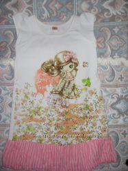 Платье gloria jeans на девочку 110-116 см