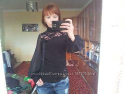 нарядная блуза кофта