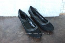 Туфли Viseniya 40р, 25, 5см, Польша, очень хорошее состояние