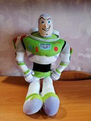 Базз Лайтер Buzz Lightyear, мягкая игрушка, 41 см. Оригинал