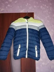 Тёплая куртка LC Waikiki, 122-128