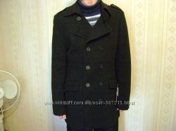 Стильное мужское пальто от Monton