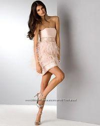 Шикарное платье  SUE WONG, 12 р-р США L, оригинал