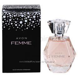 Парфюмерная вода Femme Avon, 50ml