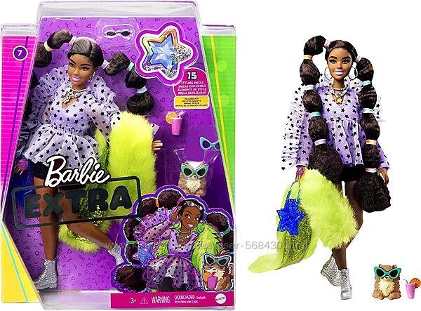 Барби Экстра модные
