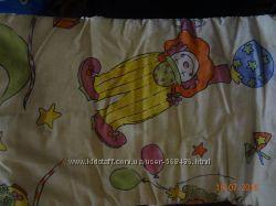 Защита на кроватку