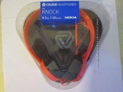 Гарнитура Nokia WH-520 Cyan